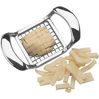 Машинка для нарезки картофеля соломкой Vinzer 89306 | картофелерезка Винзер | овощерезка | мультирезка, фото 1