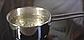Ковш с крышкой Vinzer Techno Series 89075 (0.7 л) нержавеющая сталь | сотейник | ковшик, молочник Винзер, фото 5