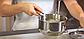 Ковш с крышкой Vinzer Techno Series 89075 (0.7 л) нержавеющая сталь | сотейник | ковшик, молочник Винзер, фото 7
