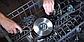 Ковш с крышкой Vinzer Techno Series 89075 (0.7 л) нержавеющая сталь | сотейник | ковшик, молочник Винзер, фото 8