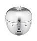 Кастрюля с крышкой + таймер Vinzer 89088 (2.4 л) нерж. сталь | набор посуды Винзер | кастрюли, посуда, фото 3