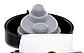 Термокружка из нержавеющей стали Vinzer 89140 (450 мл) | термочашка Винзер | термос 0,45 л, фото 4
