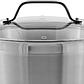 Кастрюля с крышкой Vinzer Practic Series 89179 (5.9 л, Ø 24 см) нерж. сталь | набор посуды | кастрюли Винзер, фото 2