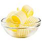 Масленка металлическая Vinzer 89243 | тарелка с крышкой для масла Винзер, емкость под масло нержавеющая, фото 5