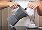 Гейзерная кофеварка Vinzer Moka Granito 89399 из кованого алюминия на 9 чашек   мока для кофе Винзер, фото 3