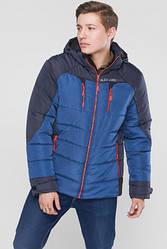 Куртка мужская зимняя Спорт (4 цвета), мужская куртка зима