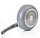 Сковорода глубокая Vinzer Stone Induction Line 89418 (26 см) антипригарное покрытие | сковородка Винзер, фото 2