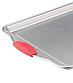 Деко для запекания Vinzer 89486 прямоугольное (33 см)   форма для выпечки Винзер   противень с ручками, фото 6