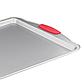 Деко для запекания Vinzer 89487 прямоугольное (38 см) | форма для выпечки Винзер | противень с ручками, фото 2