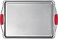 Деко для запекания Vinzer 89487 прямоугольное (38 см) | форма для выпечки Винзер | противень с ручками, фото 3