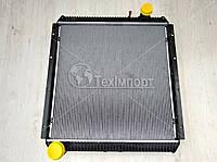 Радиатор водяного охлаждения КАМАЗ 5320 2-х рядн. пр-во ПЕКАР 5320-1301010-02