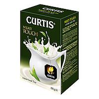 Чай зеленый китайский Curtis Milky Touch 80 г