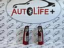 Задние фонари Renault Master 3 /Рено Мастер 2010- Оригинал Фонари Задние Opel Movano Фонарі Доставка, фото 5