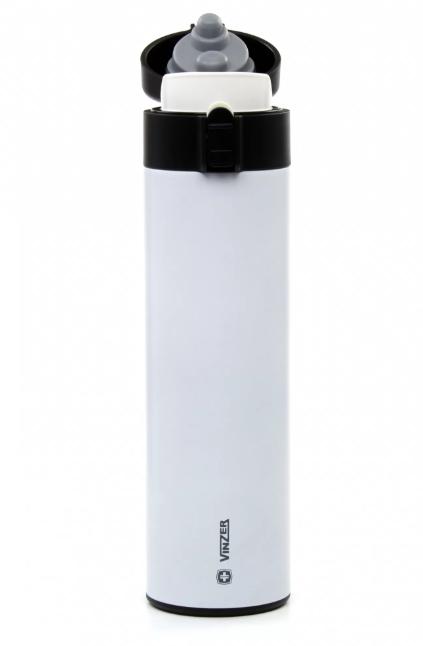 Термокружка из нержавеющей стали Vinzer 89135 (480 мл) | термочашка Винзер | термос 0,48 л