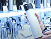 Термокружка из нержавеющей стали Vinzer 89135 (480 мл) | термочашка Винзер | термос 0,48 л, фото 5