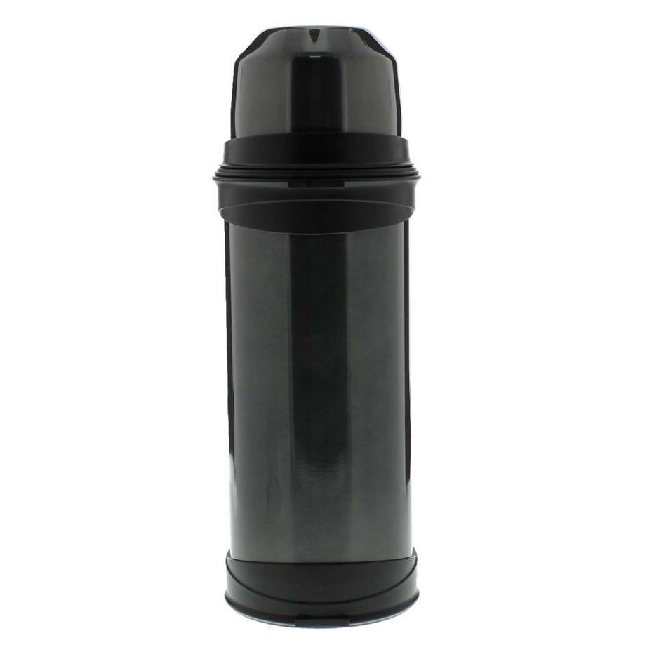 Термос вакуумный Vinzer 89145 (1.7 л) из нержавеющей стали | термочашка Винзер | термокружка