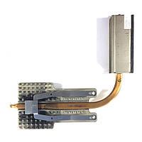 Радиатор Toshiba Satellite A300, L300, L305, L350 V000120610 (UMA) БУ, фото 1