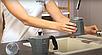 Гейзерная кофеварка Vinzer Moka Granito 89398 из кованого алюминия на 6 чашек | мока для кофе Винзер, фото 7