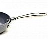 Сковорода Vinzer Eco Line 89411 (22 см) антипригарное керамическим покрытие | сковородка Винзер Эко Лайн, фото 2