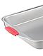 Форма для запекания Vinzer 89483 прямоугольная (37 см) | форма для выпечки Винзер | противень с ручками, фото 2