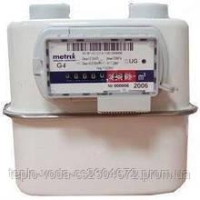 Газовый счетчик Metrix G4