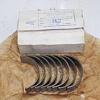 Вкладыши Д-440 шатунные (Тамбов) Н2 (номинал 2) все размеры А23.01-93-440сб
