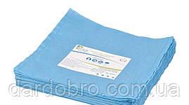Чехол для подголовника стоматологического кресла Polix PRO&MED, 30*28 см, 30 г/м2, 50 шт./уп.