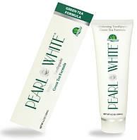 Зубная паста Beyond Pearl White для отбеливания с экстрактом зеленого чая, 120 мг