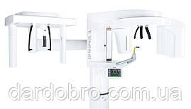 Cтоматологический компьютерный томограф Dentsply Sirona Orthophos SL 3D 8x8 DCS Ceph, c консолью цефалостата