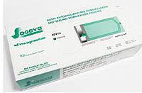 Стерилизационные пакеты самоклеющиеся, Sogeva, 60x140 мм, 200 шт.