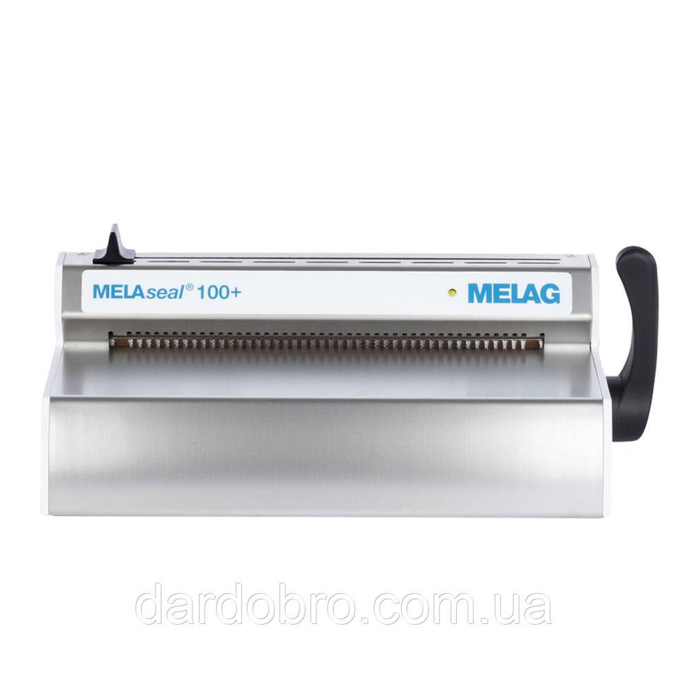 Упаковочная машина Melag MELAseal 100+