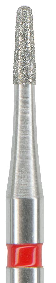 Бор алмазный стоматологический NTI (FG, RA) 247-009F-FG