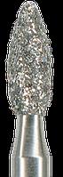 Бор алмазный стоматологический NTI (FG, RA) 368-018M-FG