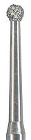 Бор алмазный стоматологический NTI (FG, RA) 801L-014M-FG
