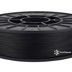 ABS/PC пластик чорний (MonoFilament)
