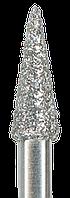 Бор алмазный стоматологический NTI (HP) 852-010M-HP