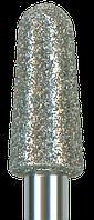Бор алмазный стоматологический NTI (HP) 854R-040M-HP