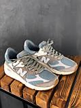 Кроссовки New Balance X-90, кроссовки нью беленс X-90, кросівки New Balance X 90, кросівки нью беленс, NB X90, фото 2
