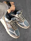 Кроссовки New Balance X-90, кроссовки нью беленс X-90, кросівки New Balance X 90, кросівки нью беленс, NB X90, фото 3