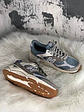 Кроссовки New Balance X-90, кроссовки нью беленс X-90, кросівки New Balance X 90, кросівки нью беленс, NB X90, фото 4