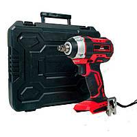 Гайкокрут акумуляторний Vitals Professional ATp 18/0tli Brushless + Акумулятор 4.0А + Зарядний пристрій