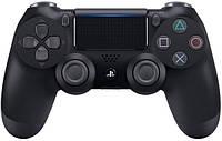 Ігровий джойстик Sony Playstation 4 DualShock V2 Jet Black