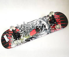Детский скейт скейтборд Itrike