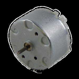Микро электродвигатель моторчик RF-500TB-18280 DC 3-6В