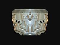 Защита двигателя Toyota Auris 2012-