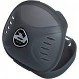 Капа боксерська RDX Gel 3D Black, фото 3