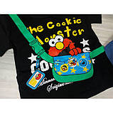 Костюм летний для мальчика The Cookie 3 цвета Размер: 80-110 см, фото 6