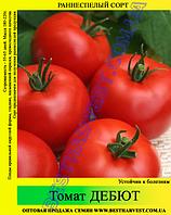 Семена томата Дебют 0,5кг