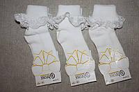 Шкарпетки 6-8 міс. 1 пара