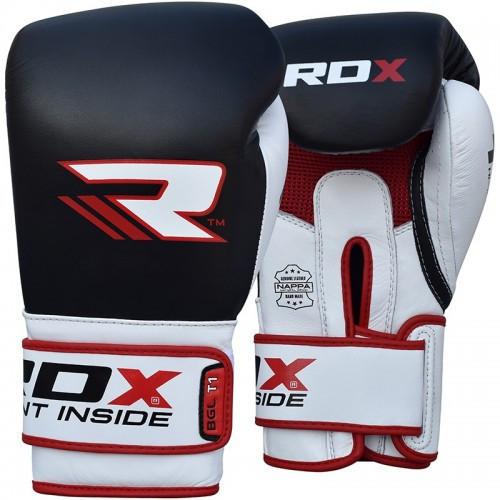 Боксерские перчатки RDX Pro Gel 16 ун.